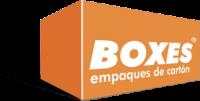Boxes Empaques de Carton